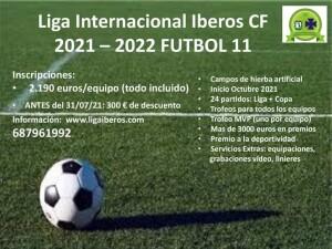 cartel liga 2021_22